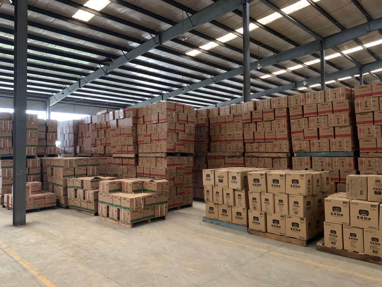 温江海峡科技园标准仓库出租
